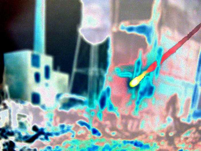 Abstract Photograph - Technological Progress by William Seguin