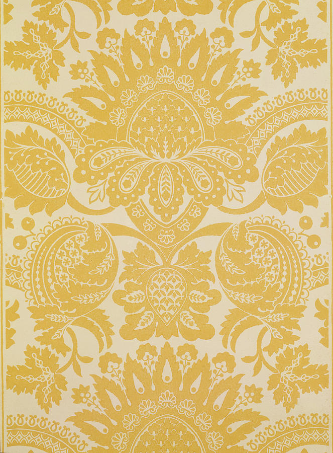 Textile Tapestry - Textile - Temple Newsam by Cole and Sons
