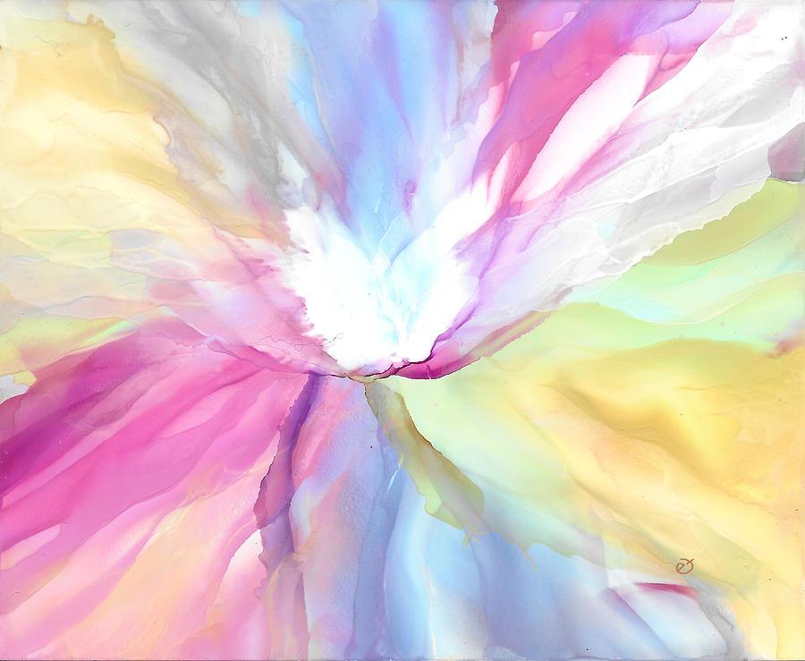 Tender Bloom by Eli Tynan