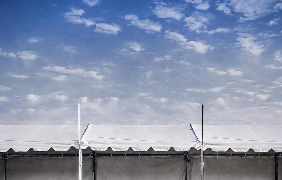 Tent Photograph