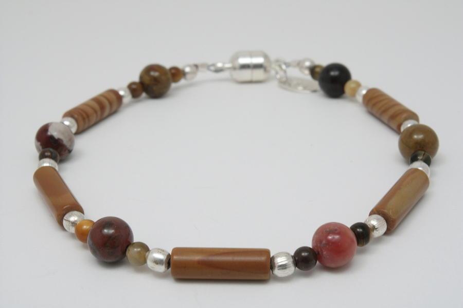 Jewelry Jewelry - Terra Firma by Jerri Nielsen