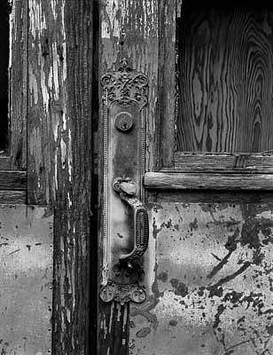 Lock Photograph - Terrys Lock by Jimmy Richey