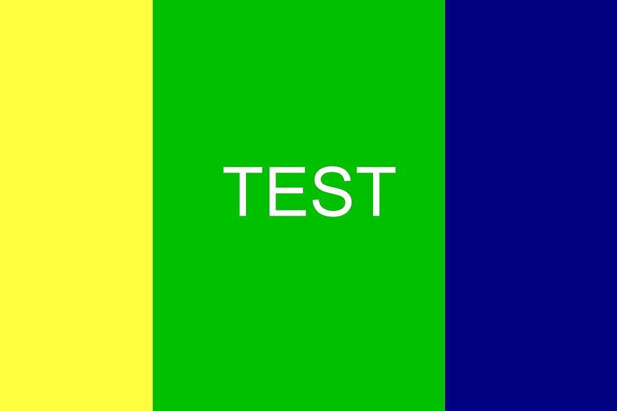 Test 3 Digital Art by John Haley