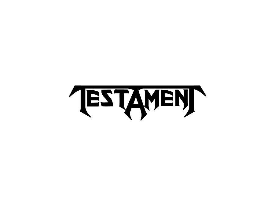 Testament Digital Art - Testament by Dorothy Binder