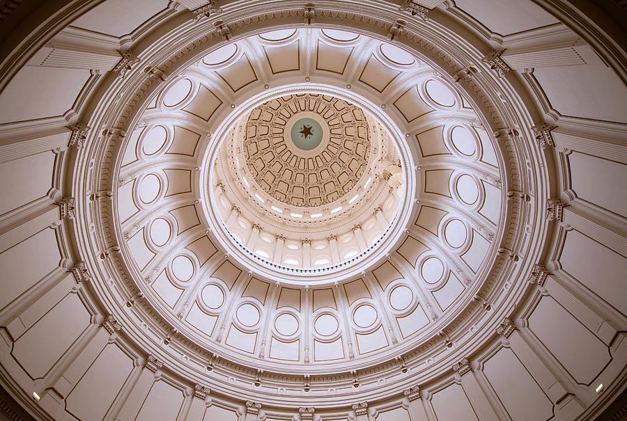 Texas Capital by Jay Anne Boza