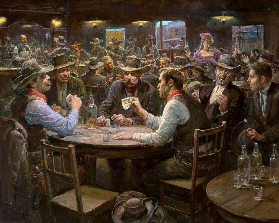 poker wild card