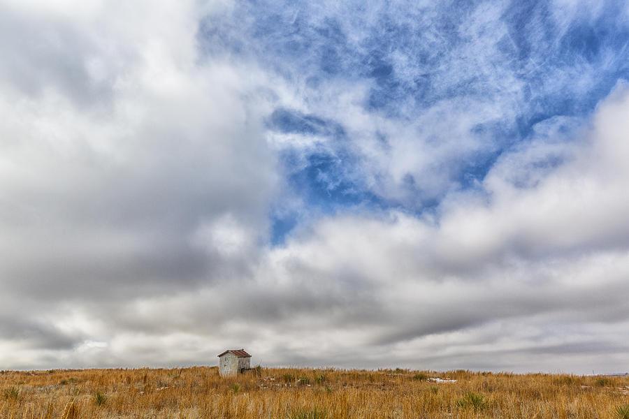 Texas Panhandle by Kathy Adams Clark
