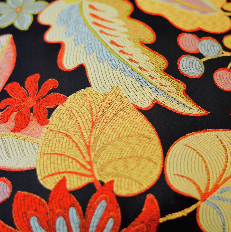 Textile Photograph - Textile by JAMART Photography