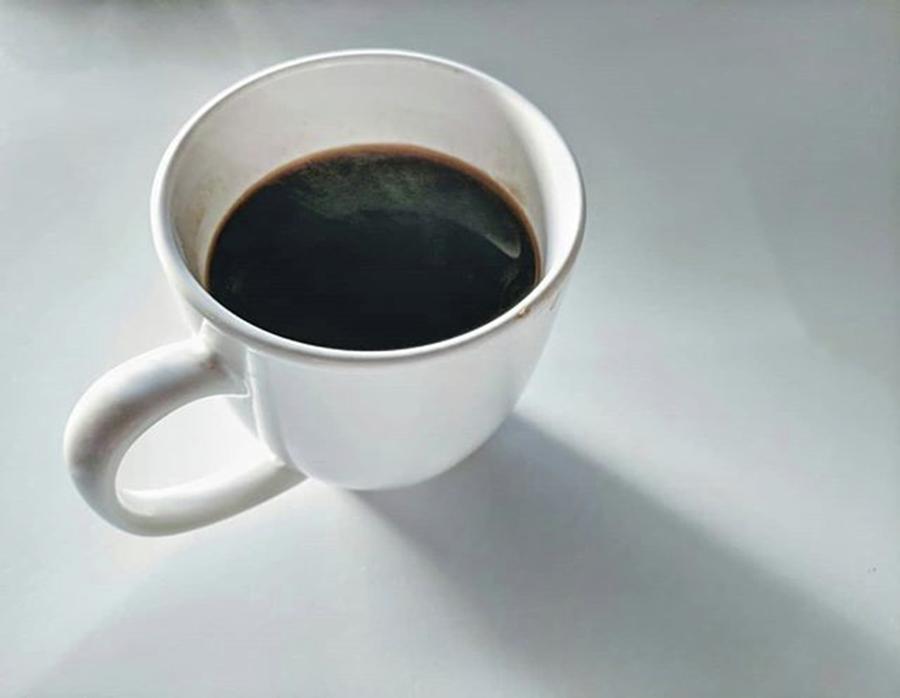 Coffee Photograph - That Morning Ritual... #coffee by Craig Szymanski