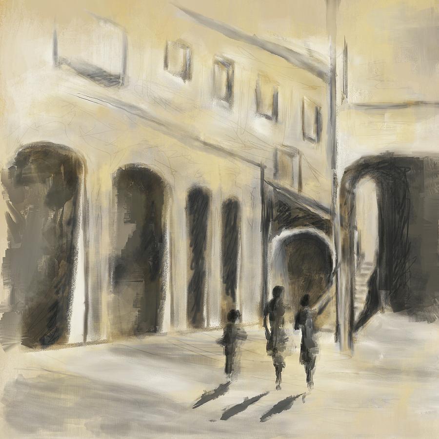 That Old House by Eduardo Tavares