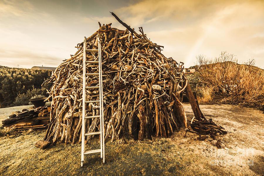 Bonfire Photograph - The Art Of Bonfires by Jorgo Photography - Wall Art Gallery
