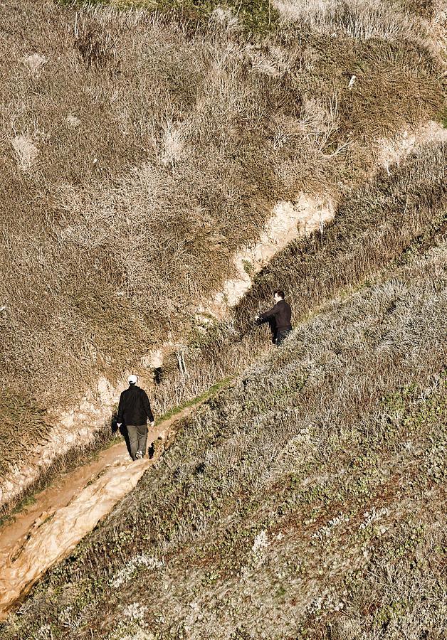 The Ascent Photograph