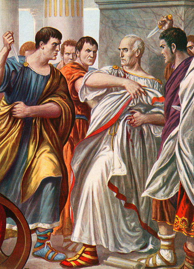 essay on julius caesar assassination Julius caesar is one of shakespeare's greatest works it's about agroup of conspirators who kill their king, julius, in order to be free antony,opposed to the assassination, felt that he should avenge julius's death.