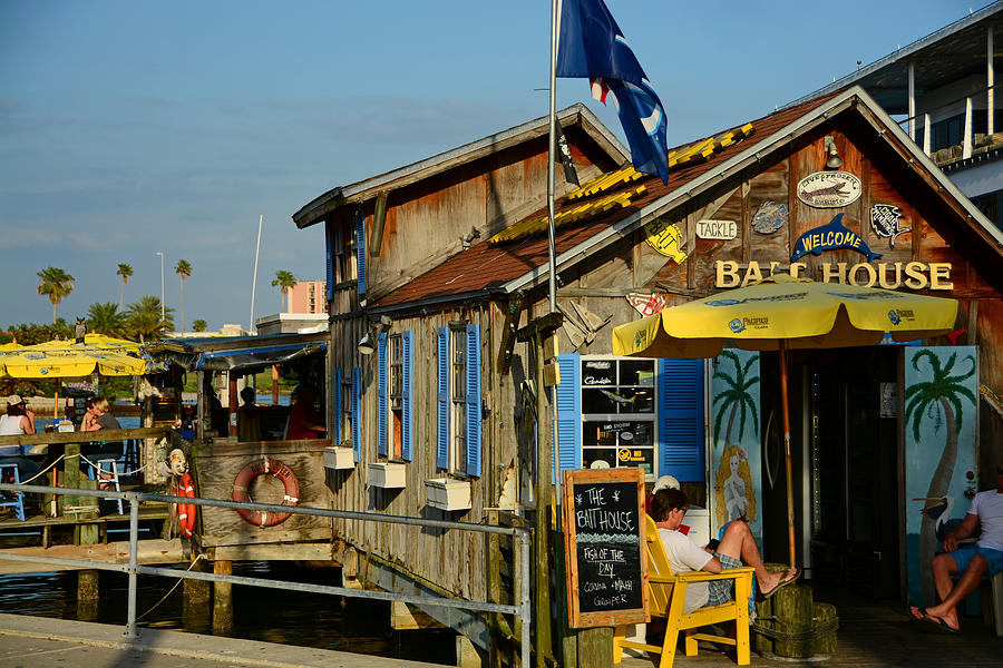 Best Restaurants In Tampa With A View