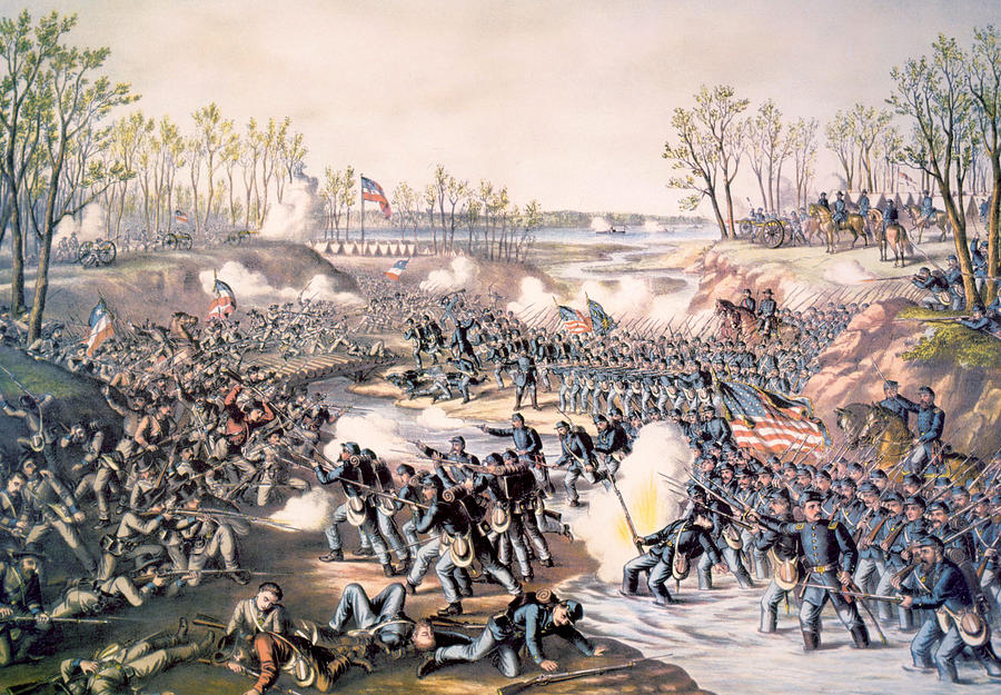 battle of shiloh essay The battle of shiloh (april 6-7, 1862) was an important us civil war battle in the west also known as the battle of pittsburg landing, this was the deadliest battle fought to date on american soil, with nearly 20,000 casualties on both sides.