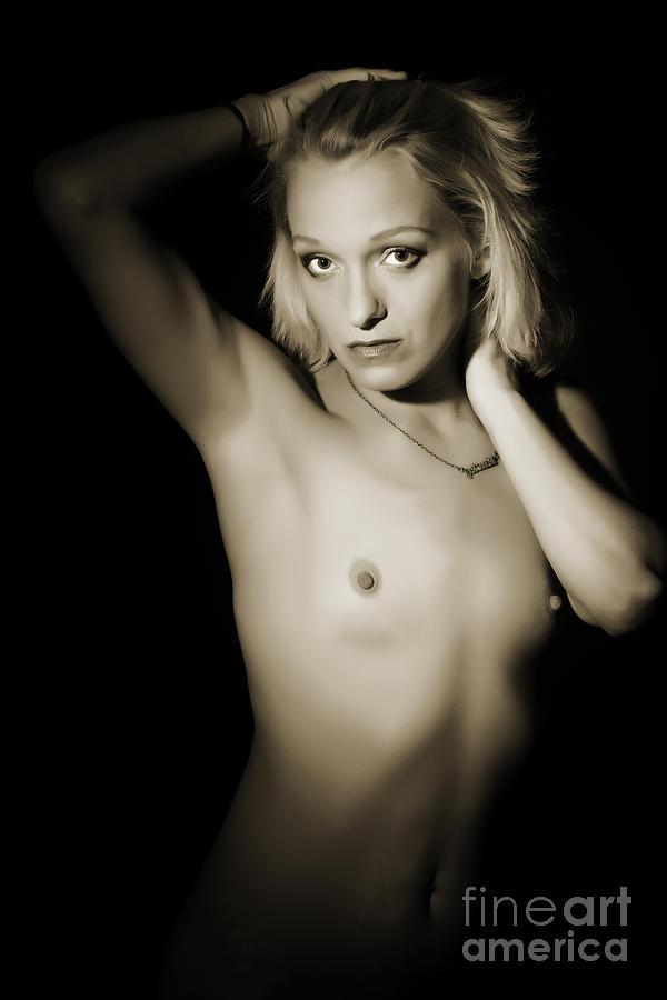 The Beautiful Female Nude Fine Art Prints Or Photographs -7816