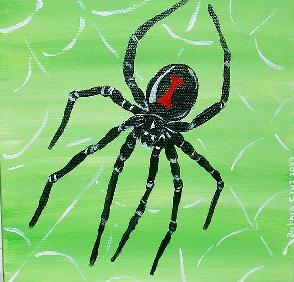 Image result for Black widow paintings