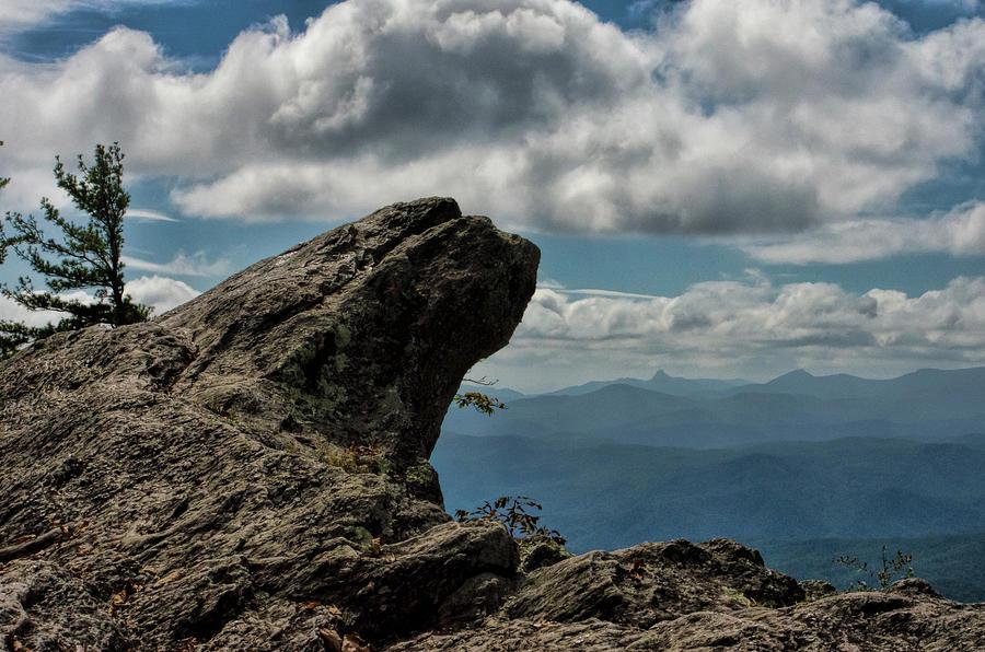 THE Blowing Rock by Jennifer Stockman