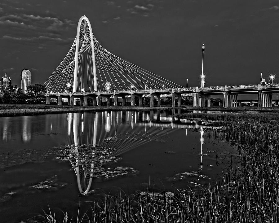 The Bridge by George Buxbaum