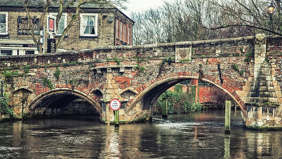 The Bridge by Makk