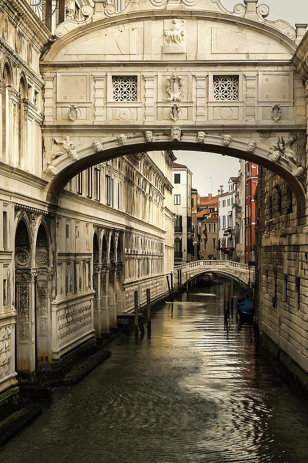 The Bridge of Sighs by Douglas Tate