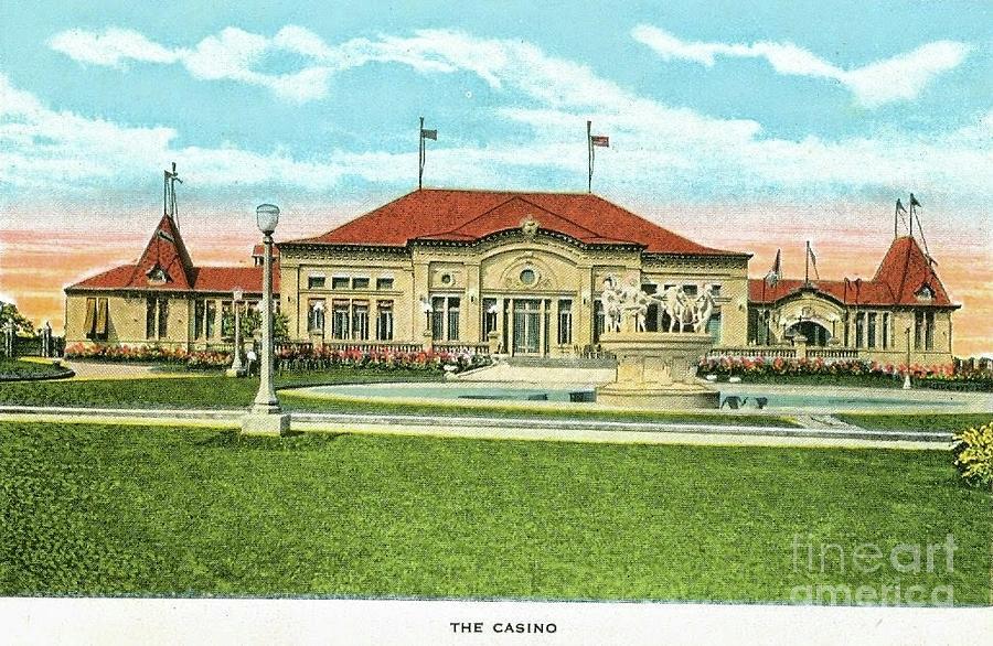 The Casino Photograph