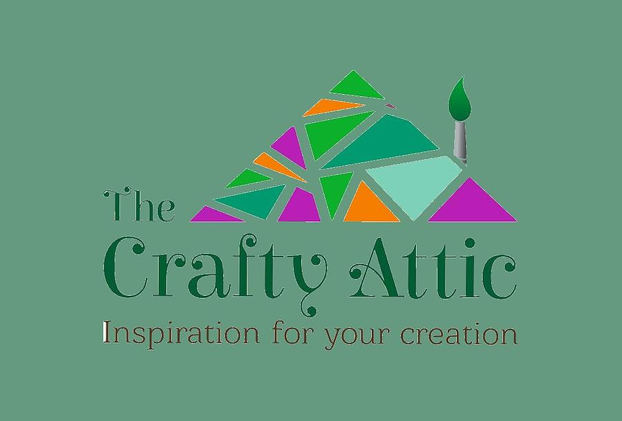 The Crafty Attic Pyrography by The Crafty Attic
