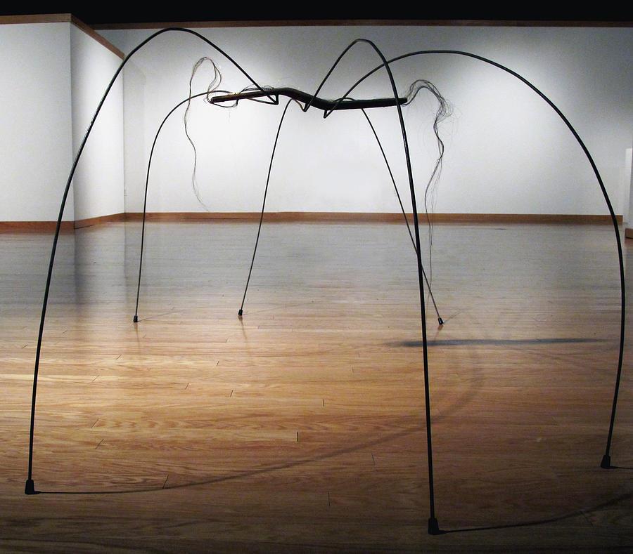 Period Sculpture - The Creature by Mihaela Nicolcioiu-Savu