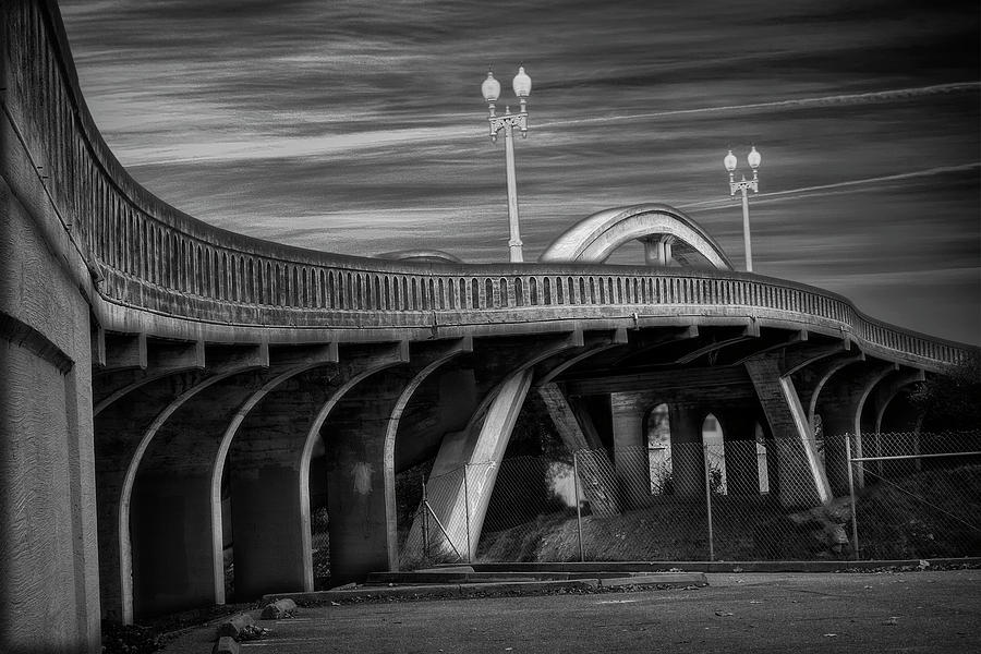 The Crooked Bridge by Wes Jimerson