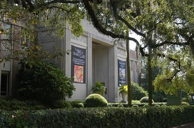 The Cummer Museum Of Art And Gardens Photograph by Matthew Altenbach