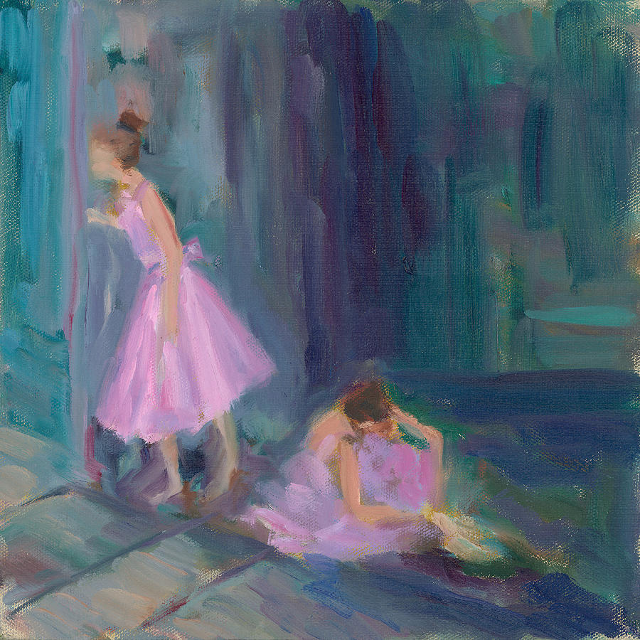 The Dance by Joe Chicurel