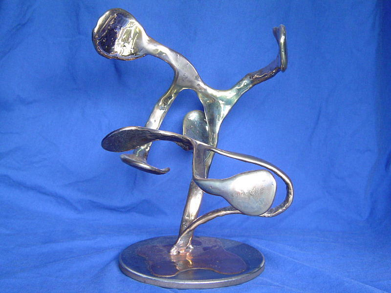Sculpture Sculpture - The Dance by Shane Halley