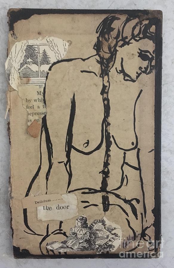 The Door by M Bellavia