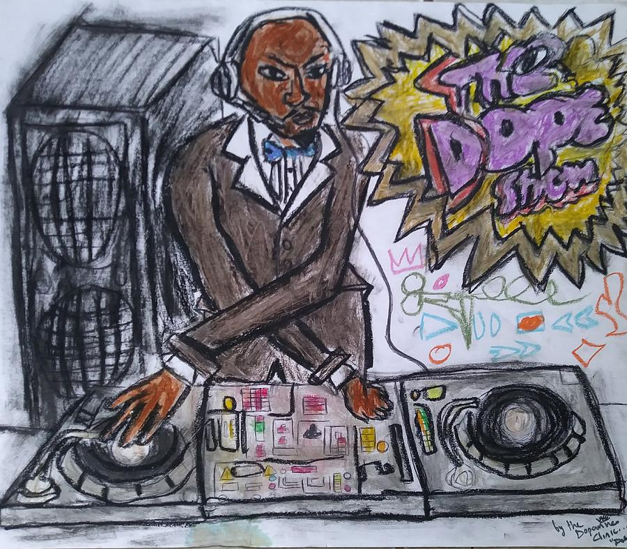 Showcase Pastel - The Dope Show by Dele Akerejah