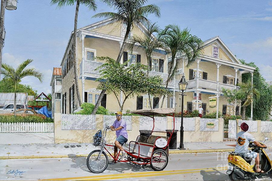 Wondrous The Duval House Key West Florida Download Free Architecture Designs Scobabritishbridgeorg