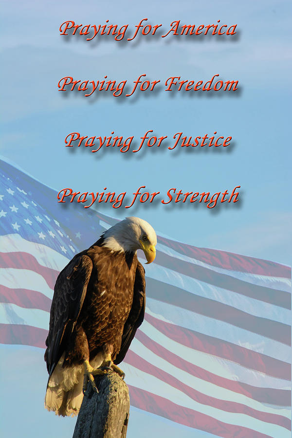 The Eagles Prayer