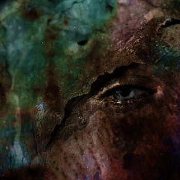 Digital Digital Art - The Ethernal Warrior Is Bored By Blood by Rossella Fava