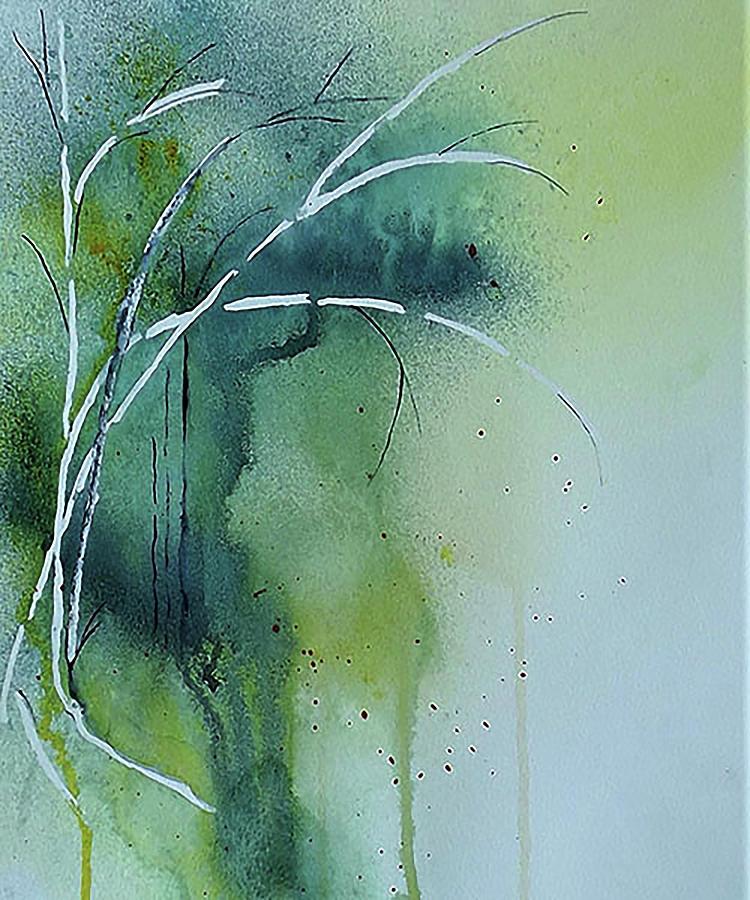 The Forest by Gloria Dietz-Kiebron