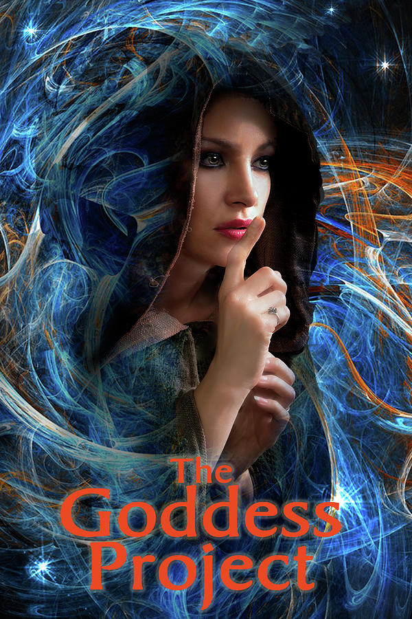 The Goddess Project by David Clanton