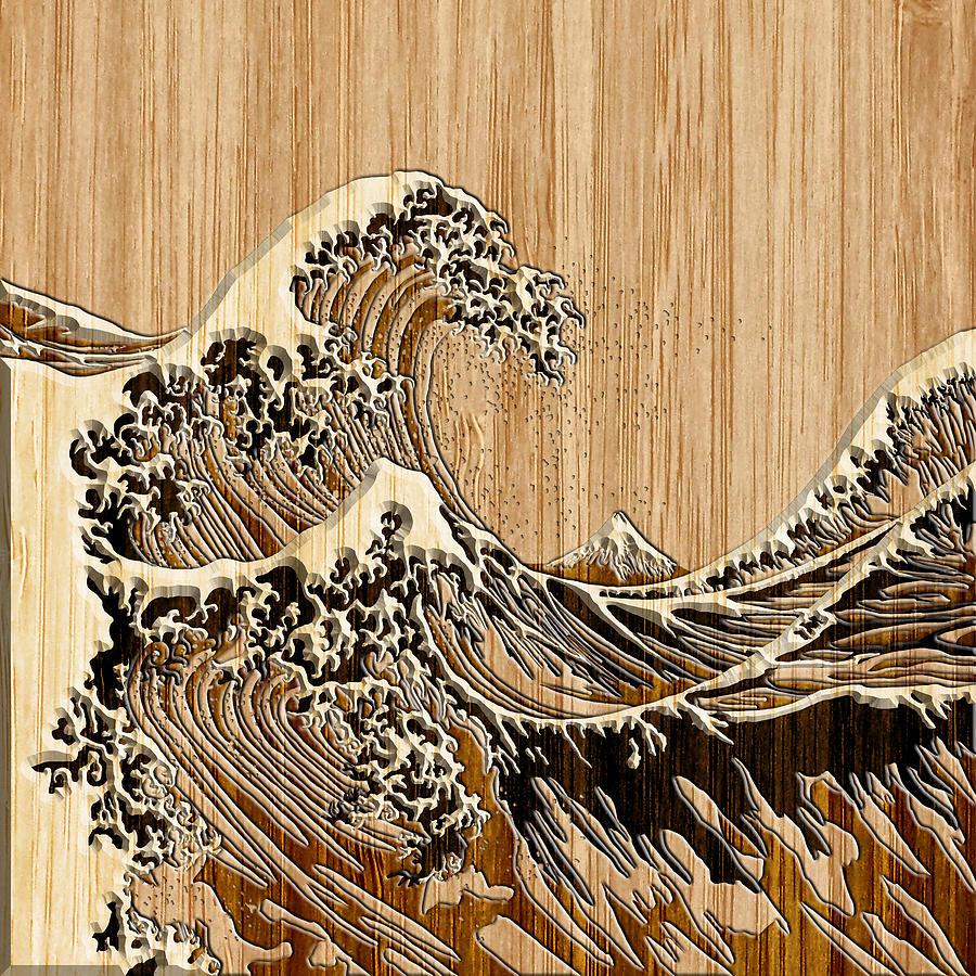 Bamboo Designs Art