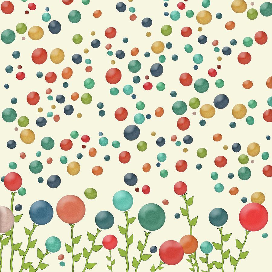 The Gumdrop Garden by Deborah Smith