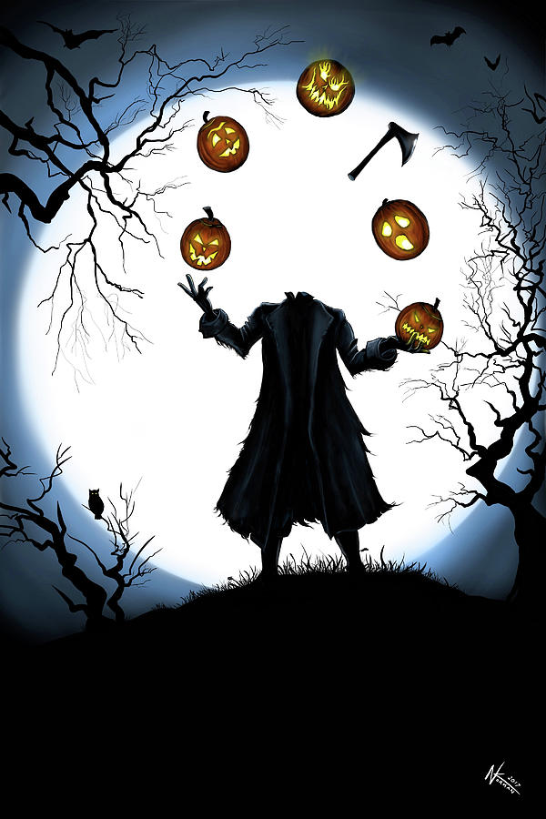 The Halloween Hessian by Norman Klein