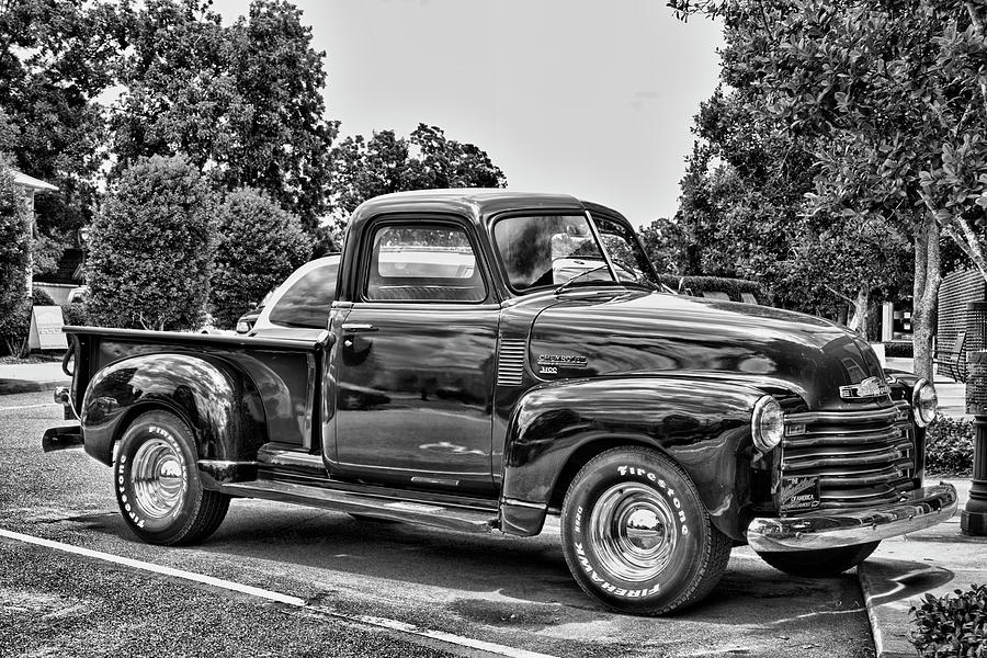 Hdr photograph the heart beat since 1950 in hdr black and white by frank feliciano