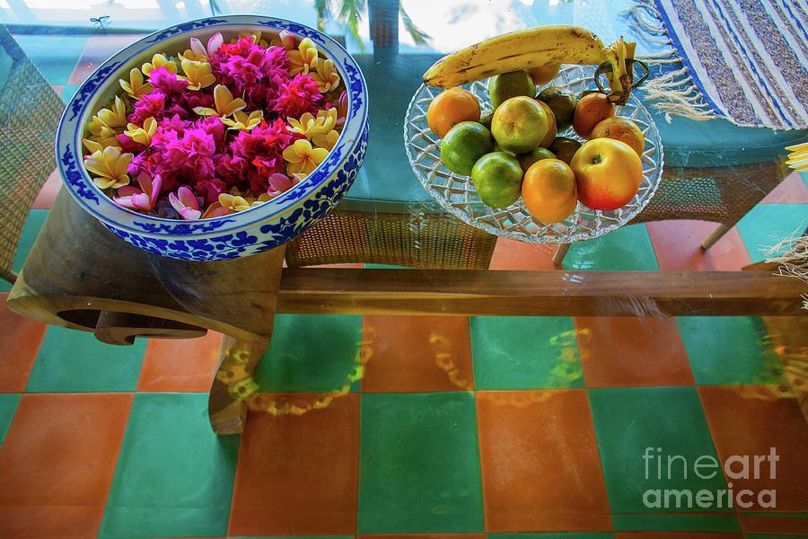 Bali Photograph - The Island Of God #11 by Edit Kalman