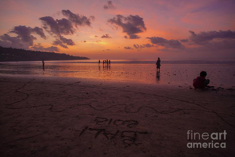 Bali Photograph - The Island Of God #15 by Edit Kalman