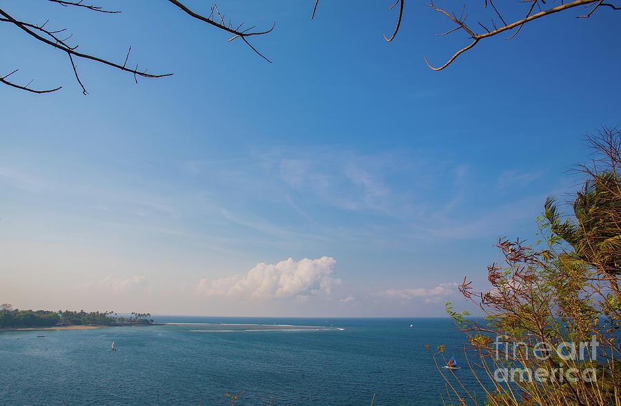 Bali Photograph - The Island Of God #5 by Edit Kalman