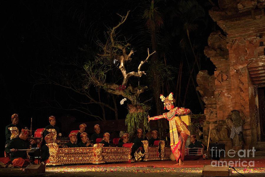 Bali Photograph - The Island Of God #8 by Edit Kalman