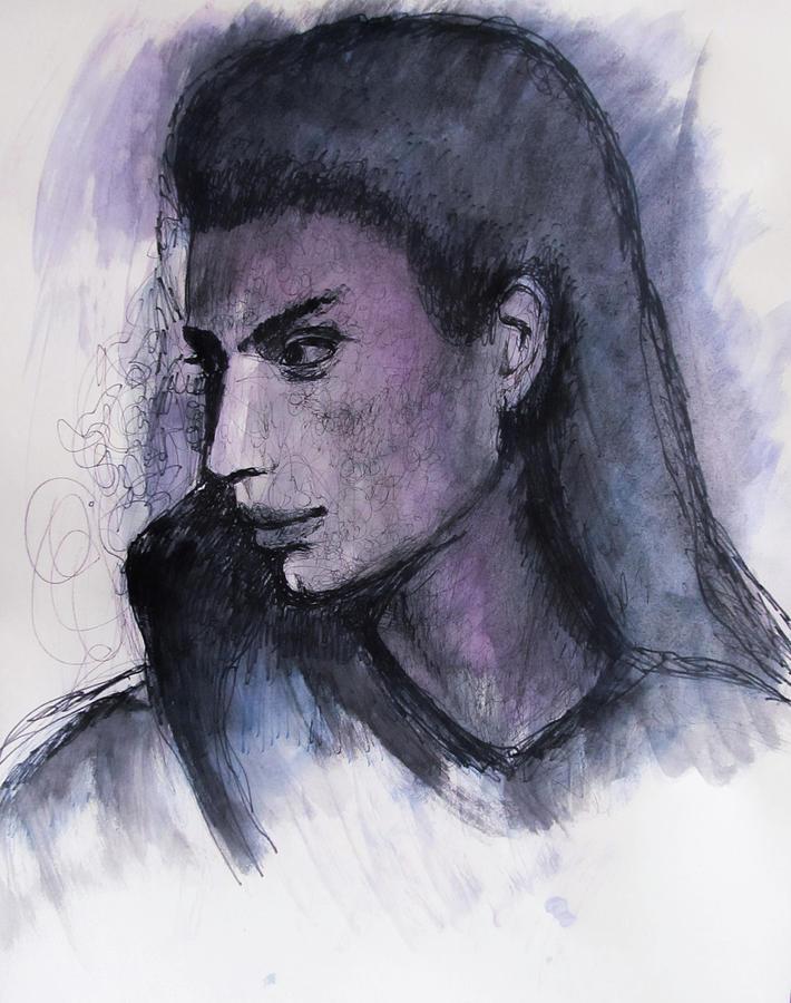 The Islander by Jarko Aka Lui Grande