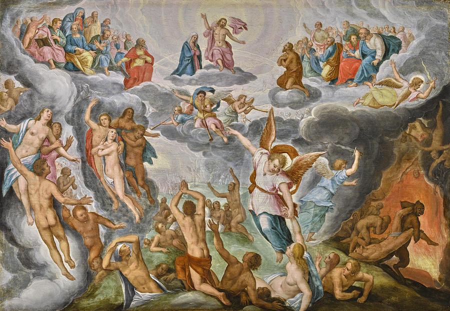 Image result for final judgement flemish