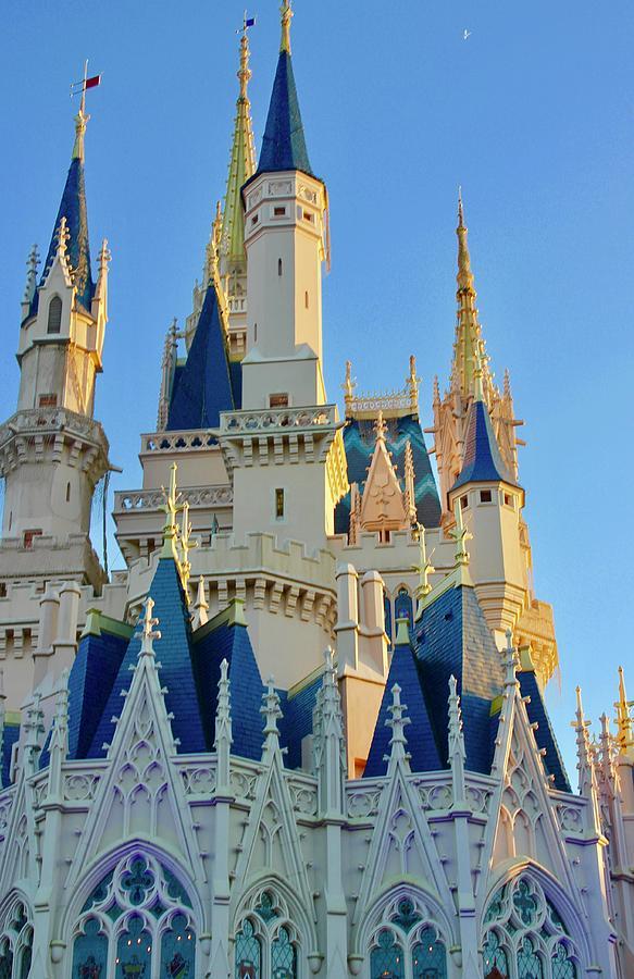 The Magic Castle Photograph